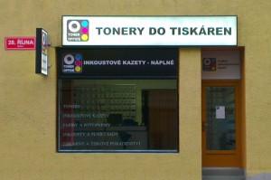 Obchod Toner office